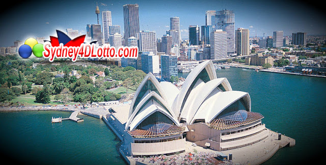 Welcome Sydney4d
